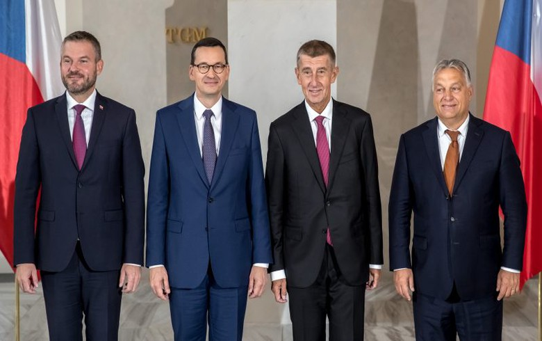 Visegrad Four call for starting EU accession talks with Albania, N. Macedonia in 2019