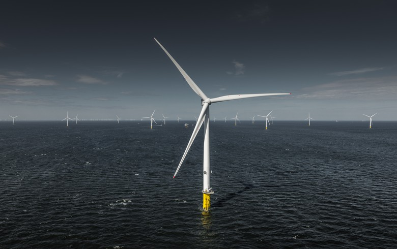 World's largest wind turbines may double in size before 2024