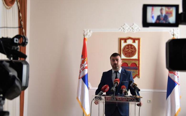 China's Zhong Qiao, Turkey's Feka Automotive to open factories in Serbia