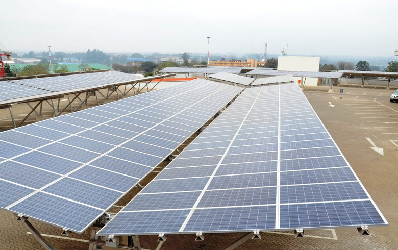 Renewvia, DPI to co-develop solar microgrids in sub-Saharan Africa