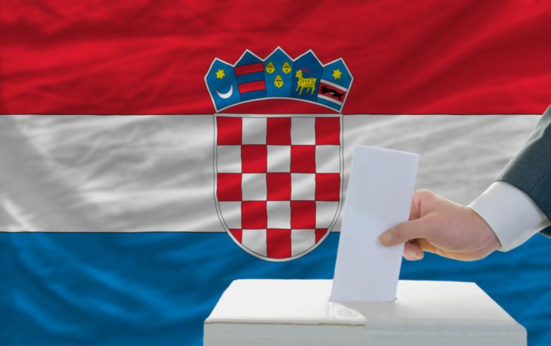 Croatia's centre-left opposition SDP favourite to win 2020 vote - poll