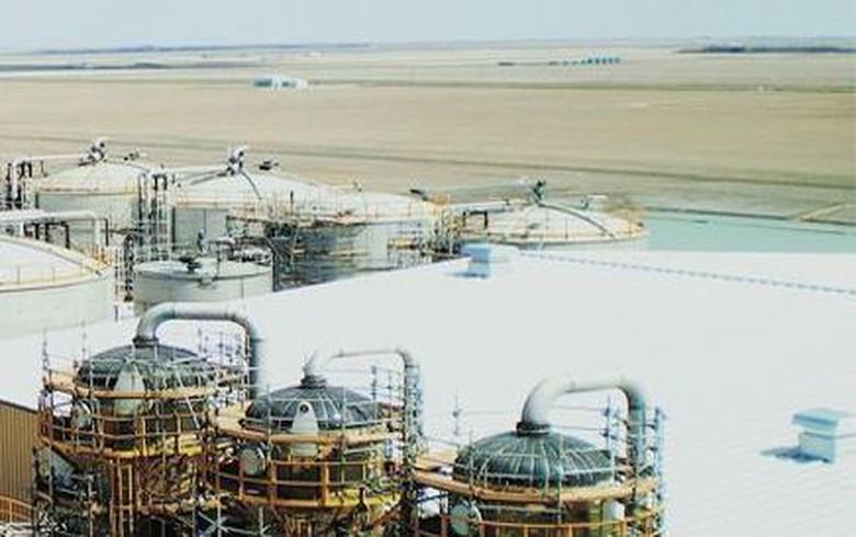 Canadian co-operative buying Terra Grain Fuels ethanol plant