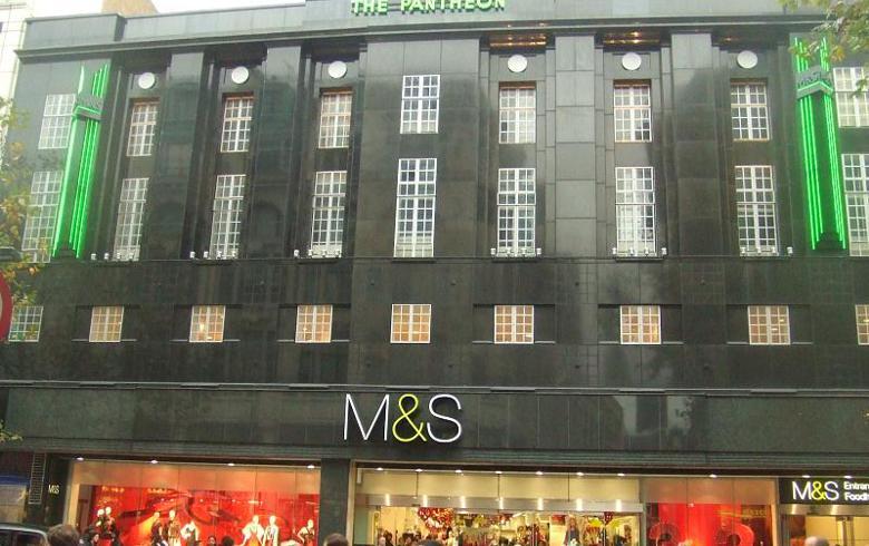 Voici La Mode to invest 1.5 mln euro in Marks & Spencer store in Romania's Timisoara