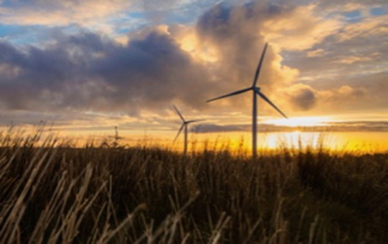 Wind covers 37% of Ireland's power in Q1