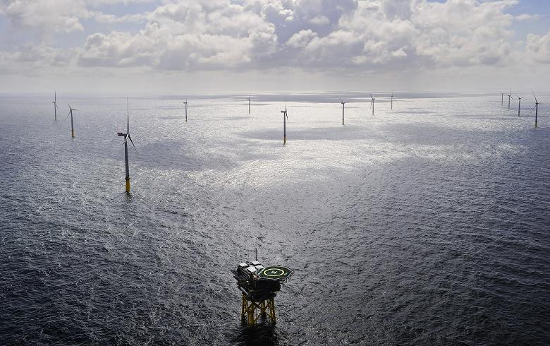 Enbridge takes 49.9% in 497-MW EnBW offshore wind project