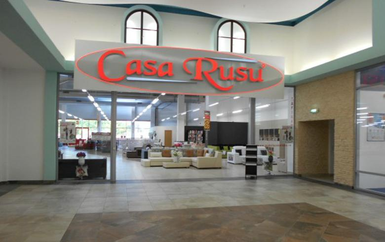 Romania's furniture co Rus Savitar to open three stores by 2017, sees 2016 turnover up 20%