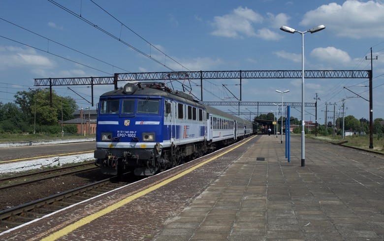 PGE and Polish railway operator plan solar partnership
