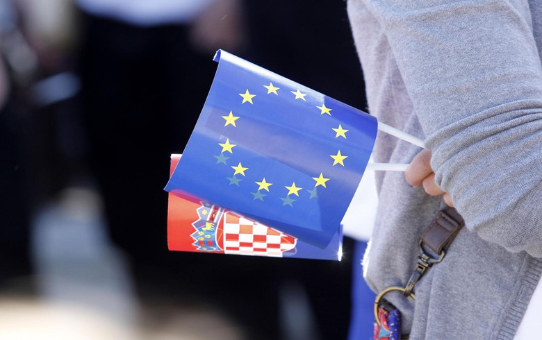 European Commission recommends Croatia for Schengen entry
