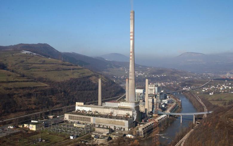 Bosnian cement producer TCK's H1 net profit falls