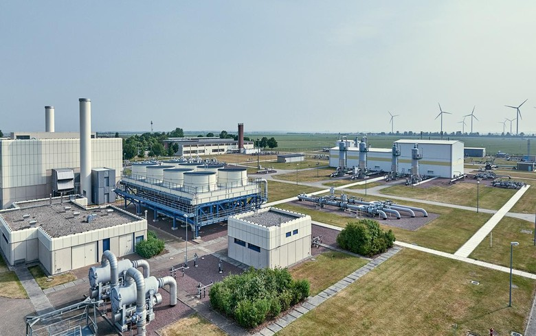 Germany grants EUR 34m to VNG-led green hydrogen project