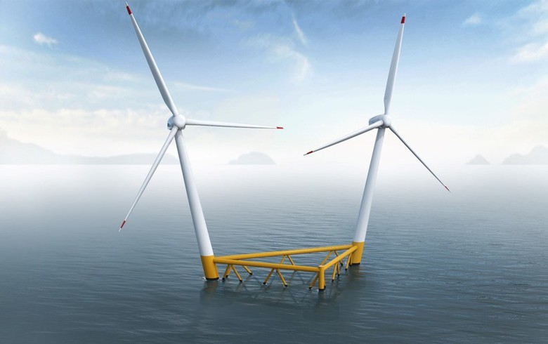 Cluster formed to push floating wind in Celtic Sea