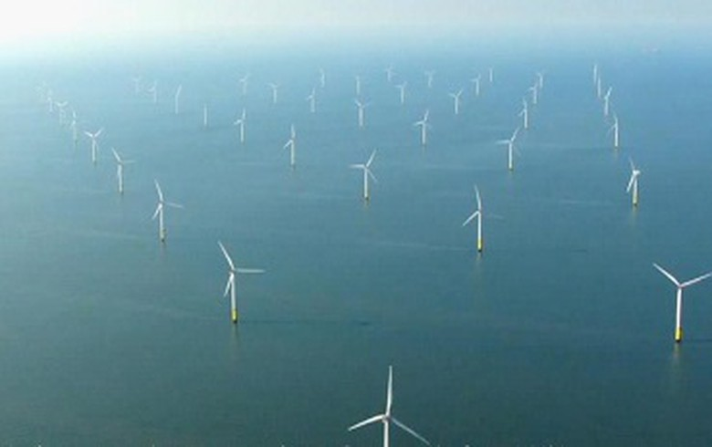 EDF buys stake in 502-MW Chinese offshore wind duo