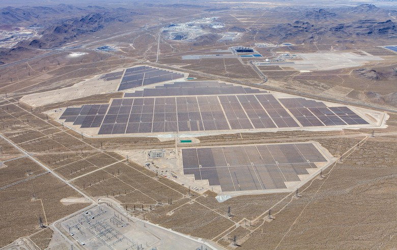 The First Solar (FSLR) Receives Media Impact Rating of 0.22