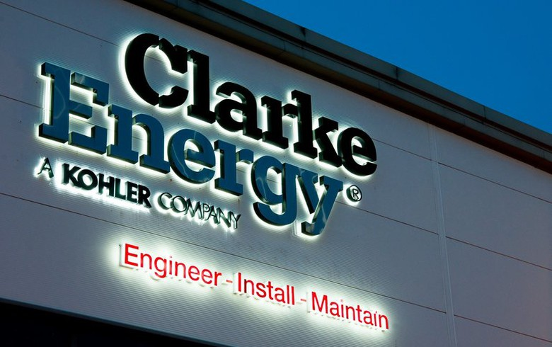 Clarke Energy buys Romania's TEB Energy Business, Greek unit Genelco