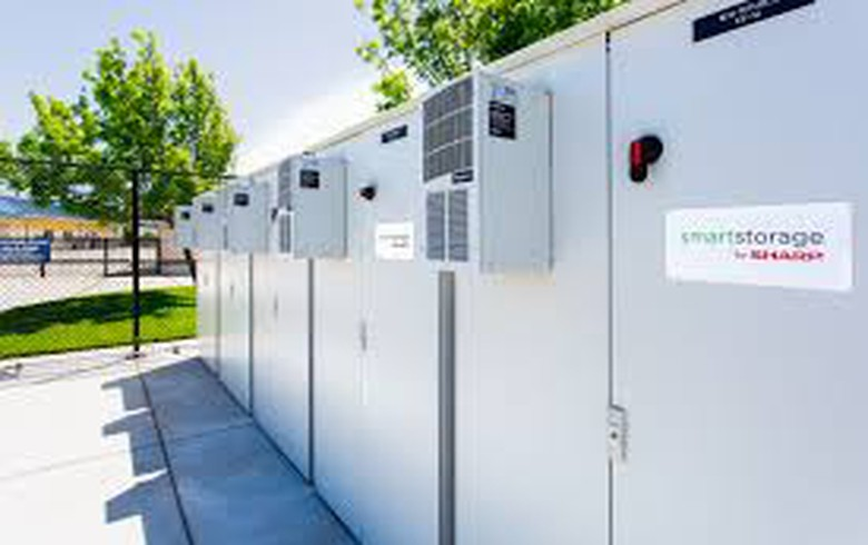 NantEnergy buys Sharp's energy systems, services ops in US