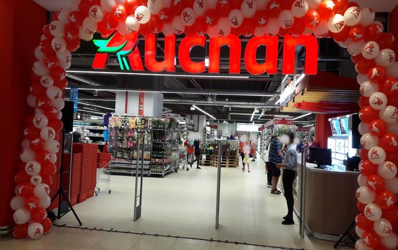 Auchan opens second supermarket in Romania