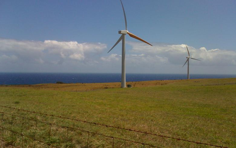 to-the-point: Younicos to install new batteries for wind park in Hawaii