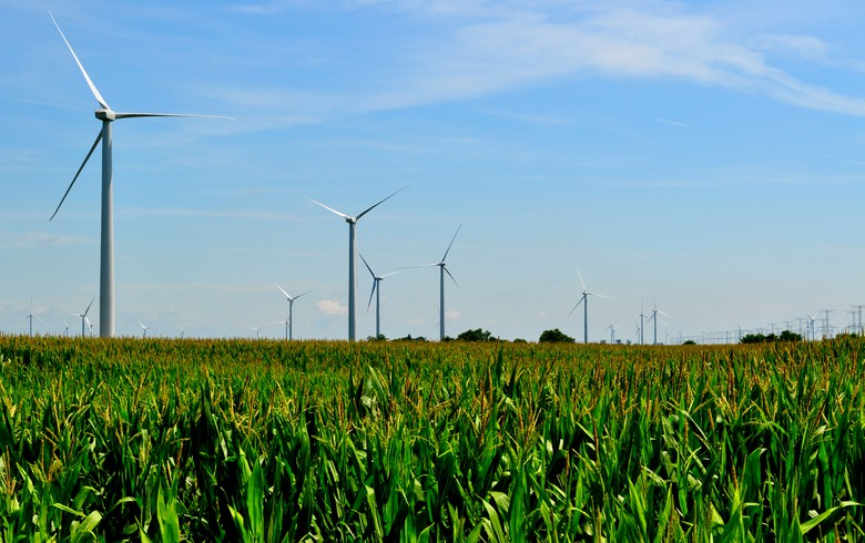 Wind capacity in Americas grows 12% in 2019 - GWEC