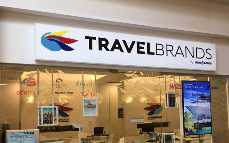 Romanian anti-trust body approves takeover of Travel Brands by Exim Holding
