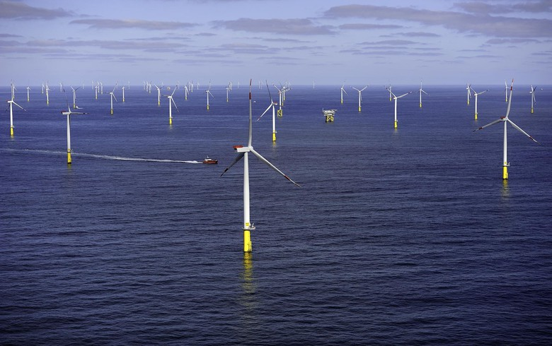 TRIG to acquire 25% of 330-MW German offshore wind park
