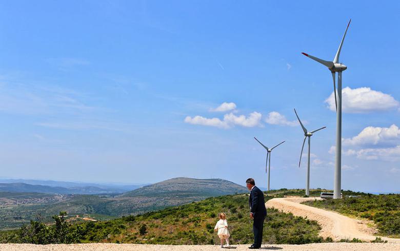 EC urges Croatia to target bigger energy consumption decrease