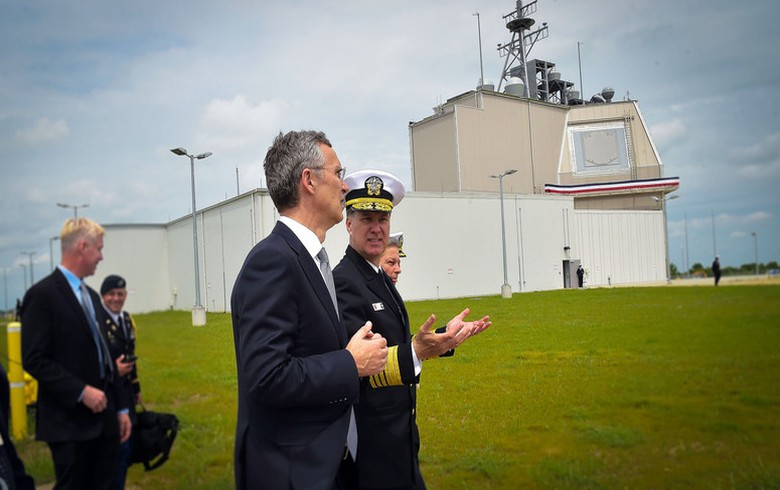 US to deploy THAAD missile defence system to Romania as Aegis undergoes update