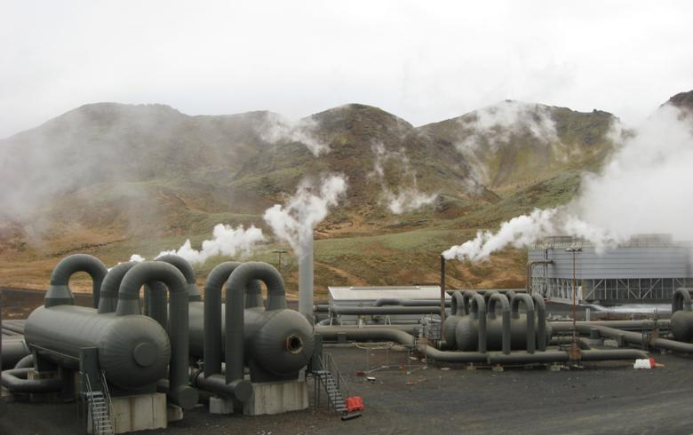 Lithium miner CTR inks 40-MW geothermal PPA in California
