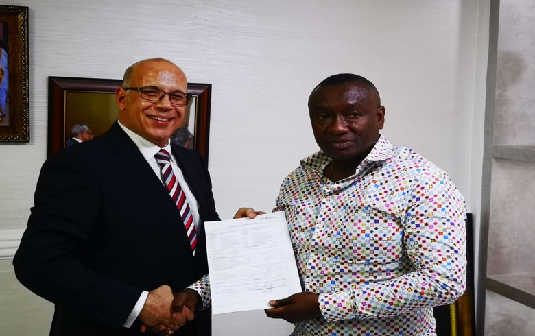 to-the-point: Ghanaian mineral water producer Special Ice to go solar