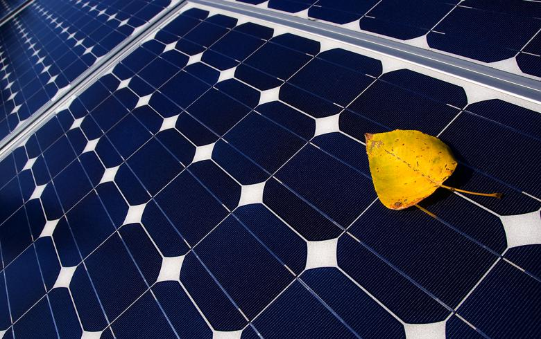 Canadian Solar swings to profit in Q1