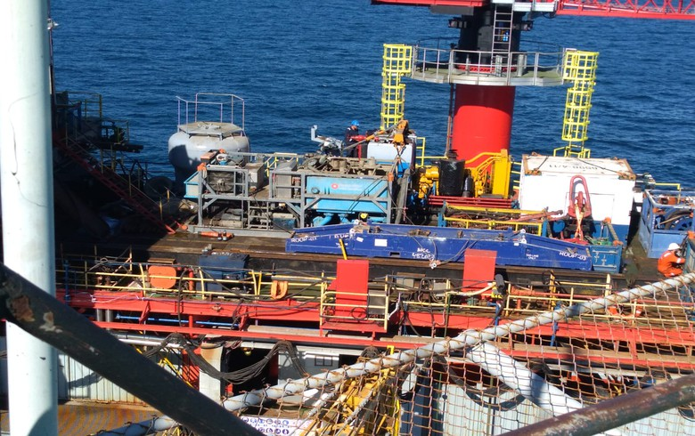 Romania's Rompetrol Well Services expands oil well services for upstream ops in the Black Sea