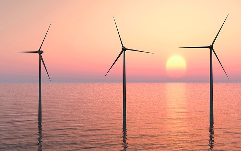 Fishermen's Energy could go for bigger offshore wind turbines