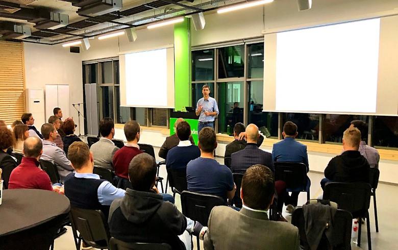 Bulgaria's Eleven Ventures invests in eight local startups