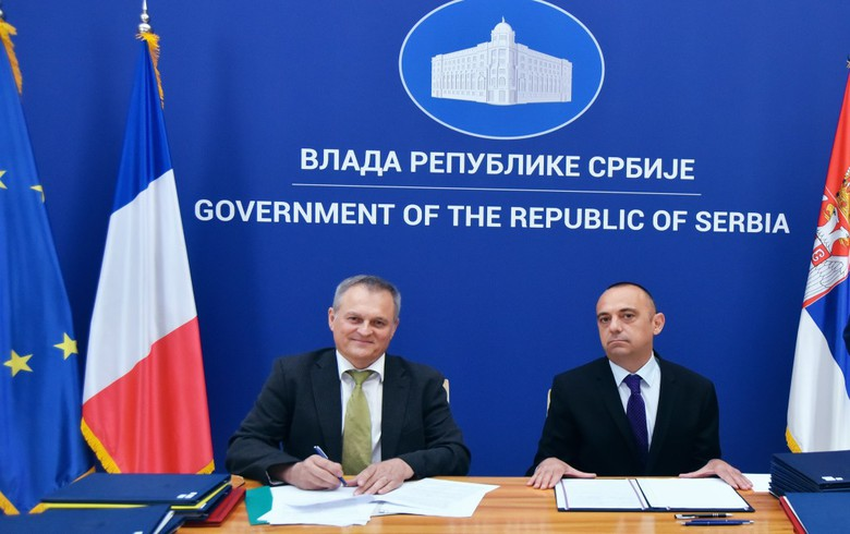 France's AFPG to back geothermal projects in Serbia's Vojvodina
