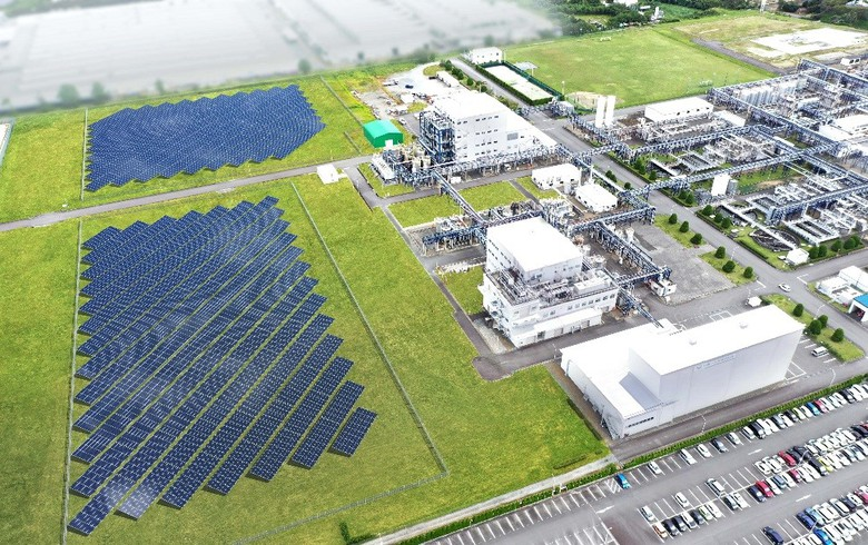 to-the-point: Japan's Daiichi Sankyo plans 3.3 MW of onsite solar PV