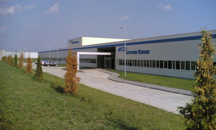 Calsonic Kansei to open 30 mln euro electronic components factory in Romania