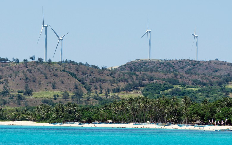 UPDATE - AC Energy's oversubscribed green bond sale hits USD 410m