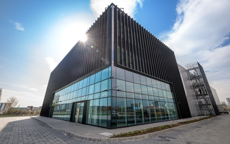 Equinix opens second data centre in Bulgaria