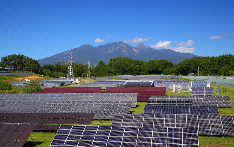 Canadian Solar sheds 56.3-MWp plant in Japan to Hana Financial