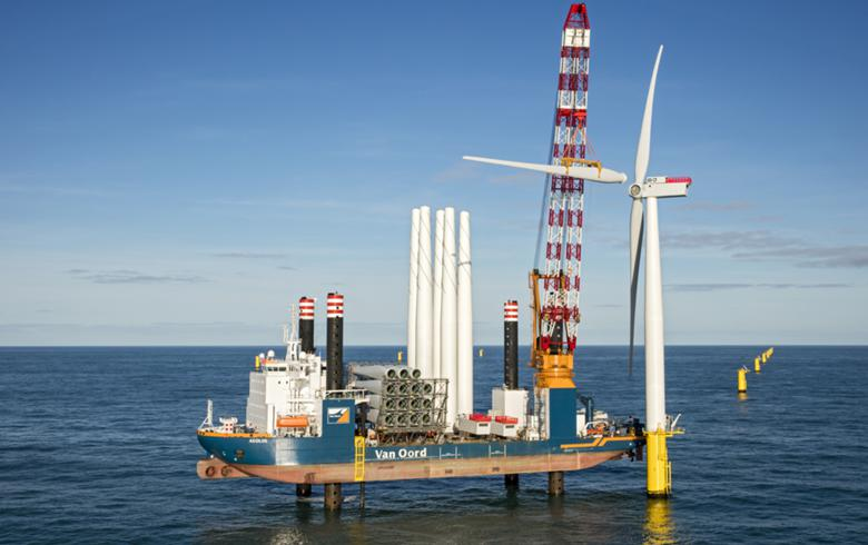 Northland Power proceeds with DeBu offshore wind project