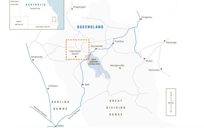 Enviro impact statement for 460-MW Queensland wind park okayed