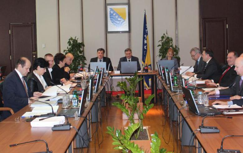 Bosnia's govt approves borrowing 30 mln euro from EIB for water supply/waste water project