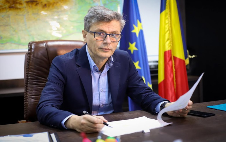 Romania should seek partners from EU, NATO states for new NPP units - energy min