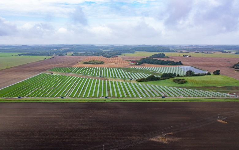 Alight to install more solar in Sweden under PPAs with Axel Johnson
