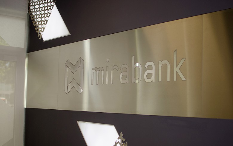 Serbia's Mirabank cuts H1 net loss