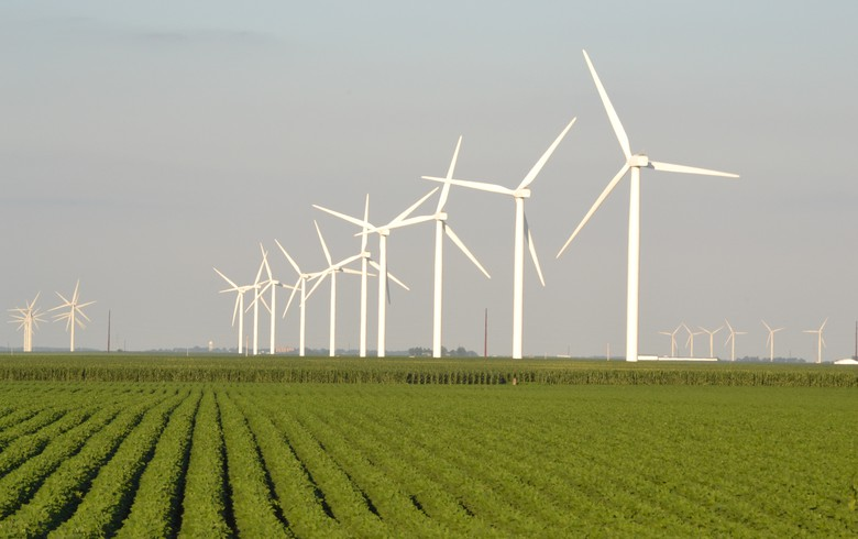 Mainstream gets enviro nod for 153-MW wind farm in Chile