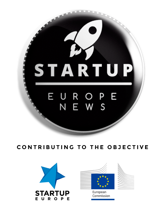 Startup Europe News goes online