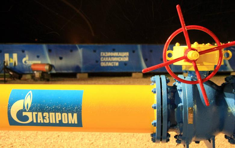 Gazprom exports to four SEE countries rise sharply in Jan-Aug