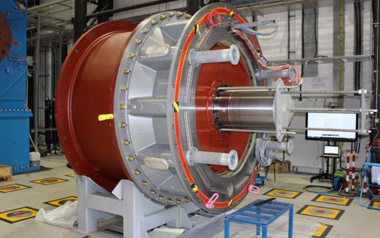 Atlantis deploys all turbines under MeyGen Phase 1A