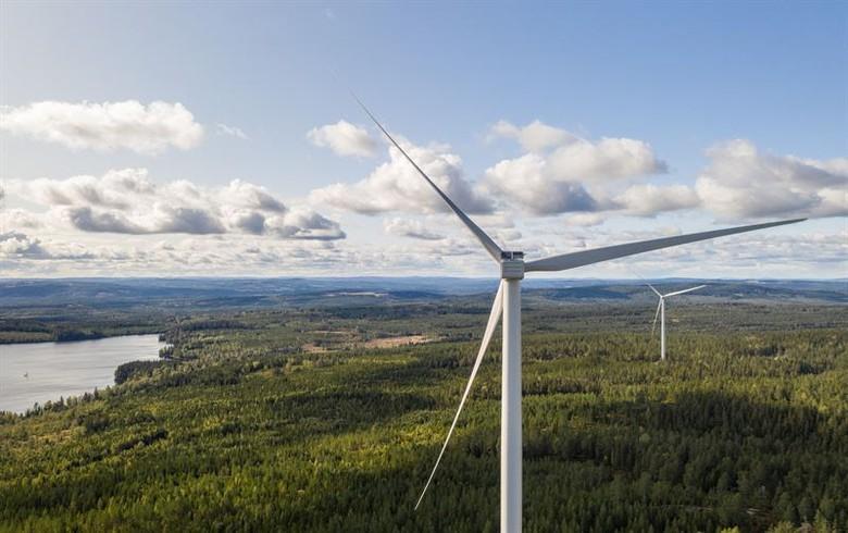 Fontavis, OX2 bring live 33-MW wind park in Sweden