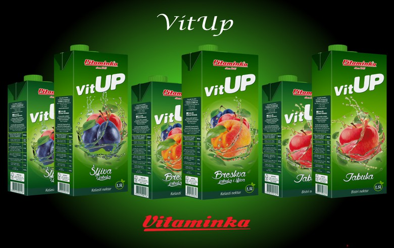 Bosnia's Vitaminka management supports buyout bid of Spletena Lipa